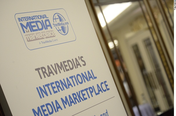 Travmedia International Media Marketplace. London.