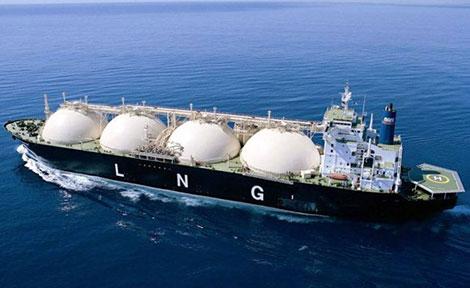 Áustria pretende comercializar na União Europeia gás natural de Angola