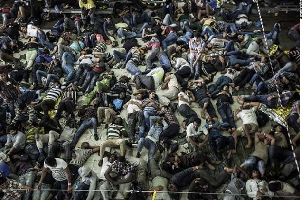 Conflitos na Síria e no Iraque aumentam solicitações de refúgio no primeiro semestre de 2014